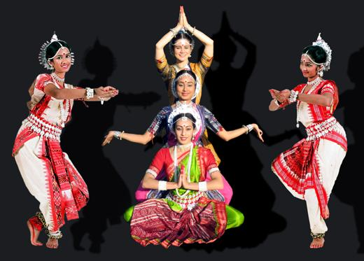Indian Classical Dance Form