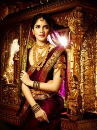 Traditional Indian Saree