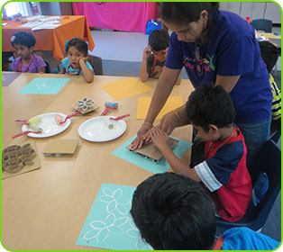 Learn Hindi Activity Camp for Kids